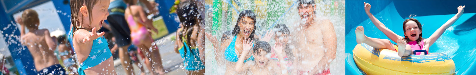 Water, Amusement and Attraction Park RFiD Solutions